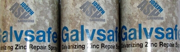 Galvanising Steel Finishing Services In the UK