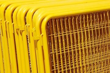 Powder Coated Finishing Services In West Midlands