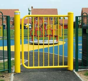 Robust Safety Gates Suppliers