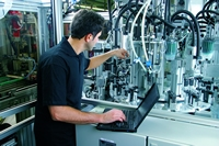 Designing Services For Bespoke Pneumatic Systems