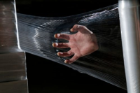 Specialists Supplier Of Self-Gripping Stretch Film For Retail Use