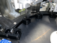 CBD Pod Filling and Capping Machines