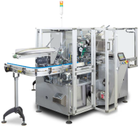 Carton Leaflet Placement Machinery