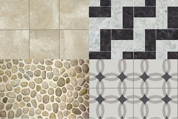 Top Quality Floor Tiles
