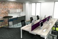 Complete Workspace Design and Build Services