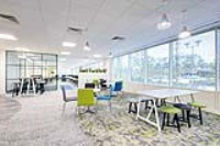 Specialist Refurbishment For Offices