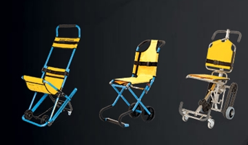 Emergency Evacuation Chairs for Office Buildings