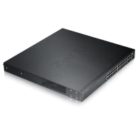 ZyXEL GS3700 Series Smart Managed Gigabit Switches