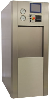 100 Litre Cylindrical Section Laboratory Autoclaves