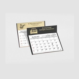 Supplier Of Promotional Calendars