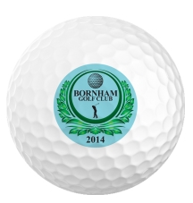 Bespoke Supplier of Promotional Merchandise for Golf Clubs
