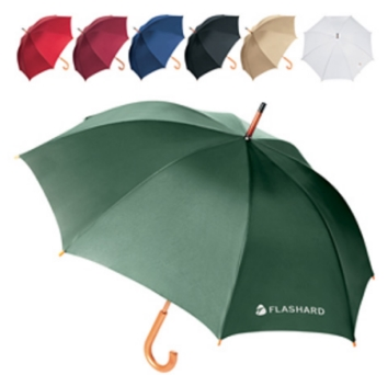 Supplier of Logo Umbrellas for Promotional Use