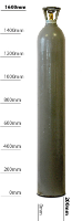 Beer Gas Cylinder Suppliers in London