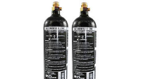 National Carbon Dioxide Refill Cylinders