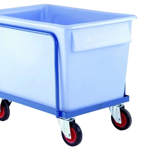Wheeled Containers