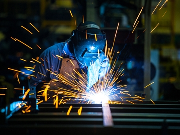 MIG Welding Services In Worcestershire
