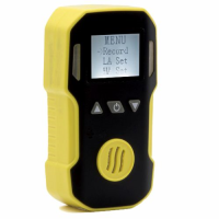 Accurate Single Gas Monitoring Equipment