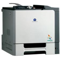 Konica Minolta Magicolor 5430DL Printer 5250218-200 - Refurbished