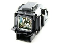 ML10676 MicroLamp Projector Lamp for Anders Kern 130 Watt, 2000 Hours - eet01