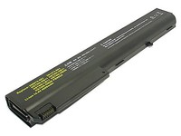 MicroBattery 8 Cell Li-Ion 14.4V 4.8Ah 69wh Laptop Battery for HP MBI51011 - eet01