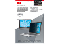 """3M Privacy Filter 12.5"""" 16:9 Edge to Edge, for Touch Laptop PF125W9E - eet01"""