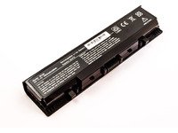 MicroBattery 6 Cell Li-Ion 11.1V 4.4Ah 49wh Laptop Battery for Dell MBI52898 - eet01