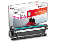 AgfaPhoto Toner Magenta, rpl. CE403A Pages 6.000 APTHPCE403AE - eet01