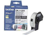 Brother Multi Purpose Labels 17x54mm **400-pack** DK11204 - eet01