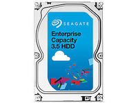 Seagate Enterprise Capacity HDD, 3.5'', 4TB, SATA/600, ST4000NM0035 - eet01