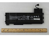 HP Inc. Battery (Primary) 9 Cell Lithium Ion 808452-002 - eet01