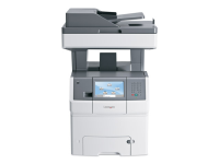 MS00301 Lexmark X736DE X736 MFP A4 Colour Multifunction Laser Printer - Refurbished with 3 months RTB warranty