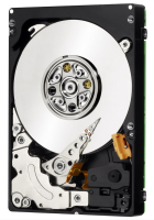 42D0639 IBM Spare 300Gb 2.5in SFF Slim-HS 10K 6Gbps SAS Refurbished with 1 year warranty