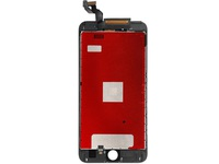 MicroSpareparts Mobile LCD for iPhone 6S Plus Black Copy LCD MOBX-IPC6SP-LCD-B - eet01