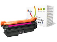 Quality Imaging Toner Magenta CF033A Pages: 12.500 QI-HP1018ZM - eet01