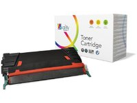 Quality Imaging Toner Magenta C736H2MG Pages: 10.000 QI-LE1005ZM - eet01