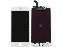MicroSpareparts Mobile LCD for iPhone 6 Plus White Copy LCD MOBX-IPC6GP-LCD-W - eet01
