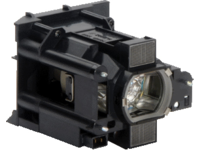 MicroLamp Projector Lamp for Infocus 2500 hours, 330 Watts ML12664 - eet01