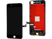 MicroSpareparts Mobile LCD for iPhone 7 Plus Black Copy LCD MOBX-IPC7GP-LCD-B - eet01