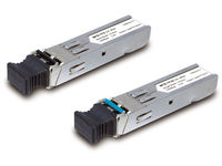 Planet Multi-mode 100Mbps SFP fiber Transceiver (2KM) - (-40 MFB-TFX - eet01