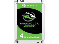 "Seagate HD3.5"" SATA3 4TB **New Retail** ST4000DM004 - eet01"