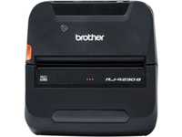 Brother Mobile Direct Thermal Printer  RJ4230BZ1 - eet01