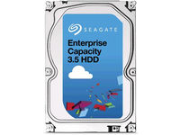 Seagate Enterprise Capacity HDD, 3.5'', 4TB, SAS, 7200RPM, ST4000NM0025 - eet01