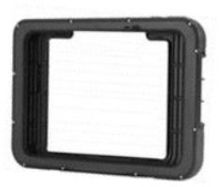 """Zebra RUGGED FRAME 10"""" WITH RUGGED IO (INCLUDED) SG-ET5X-10RCSE2-01 - eet01"""