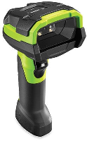 Zebra DS3678, 2D, HP, scanner only Rugged, cordless, DS3678-HP2F003VZWW - eet01