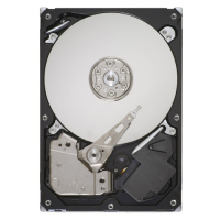 "Seagate Seagate Barracuda Es - Hard Drive - 250 Gb - Internal - 3.5"" - Sata 3gb/s - 7200 Rpm - Buffer: 8 Mb St3250820ns - xep01"