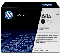 Hp Hp 64a Print Cartridge Black Lj4014 - Cc364a - xep01