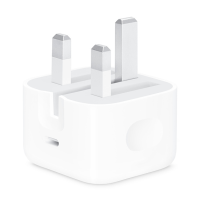 Apple 18W USB-C Power Adapter **New Retail** MU7W2B/A - eet01
