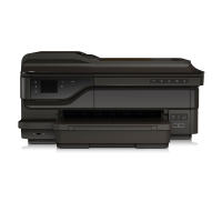 Hp Color Officejet 7612 Wide Format E-all-in-one - New G1x85a#a81 - xep01