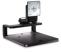 "Hp Hp Adjustable Display Stand - Stand For Lcd Display / Notebook - Screen Size: Up To 24"" - For Elitebook X360; Mobile Thin Client Mt45; Probook 455r G6; Zbook 15 G6  17 G6 Aw663aa - xep01"