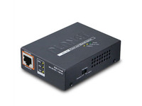 Planet Single-Port 10/100/1000Mbps 802.3bt Ultra PoE Injector POE-171A-60 - eet01